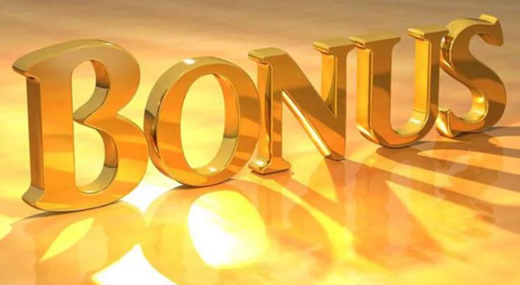 Golden Bonus